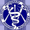 American Holistic Veterinary Medical Association Logo